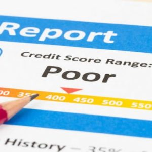 Can I still get a Mortgage with a Poor Credit profile